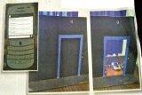 Mahasiswa Darmajaya Rancang Pintu Otomatis Penangkap Maling