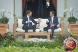 Jokowi Minta Rutte Bantu Kelancaran