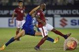 Indonesia Bermain Imbang Dengan Filipina 2-2