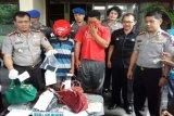 Polisi Ungkap Pelaku Jambret 17 TKP, Satu di Bawah Umur