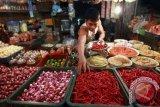 Disperindag Kota Kupang Sidak Pasar