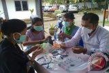 Ratusan Penduduk Mengidap TBC
