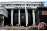Mantan Sekretaris MA penuhi apnggilan KPK terkait Lippo Group