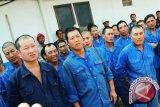 Wika: Jumlah tenaga kerja asing di Jateng melonjak