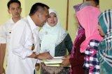 Pemprov Lampung Dukung Baznas Salurkan Bantuan