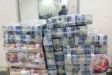 Warga Batam kumpulkan zakat Rp33 miliar