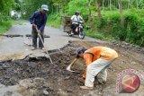 Warga eks Timor Timur Protes Pembangunan Jalan
