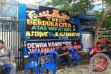 Kacab Jasa Raharja Maluku Dimakamkan Di Lampung
