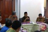 Tindak Lanjut Kota Baru Mandiri--Kementerian ATR/BPN Lakukan Paparan
