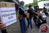 Makassar himpun bantuan untuk korban gempa Aceh