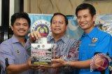 KNPI  dan MBM Malaysia buka Tabung Gempa Aceh