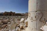 Milisi ISIS Masuki Palmyra Setelah Pertempuran Besar
