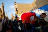 Mesir Tangkap Tersangka Pelaku Pengeboman Gereja di Kairo, Mesir