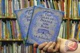 WOW! Buku Tulisan Tangan J.K. Rowling Terjual 467.000 Dolar AS