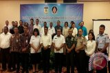 Pemprov Papua dorong Bakohumas tingkatkan kelancaran arus informasi