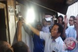 PLN listriki 60 kampung di Papua sebagai kado Natal