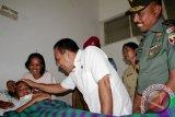 Gubernur Kunjungi Murid SD Korban Penyerangan