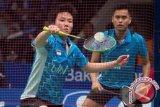 Owi/Butet berhasil lolos ke semifinal Indonesia Masters 2019
