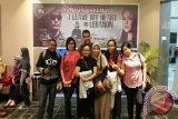 Kodam Cenderawasih fasilitasi masyarakat nobar di Cinema XXI Jayapura