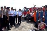 KSOP Sampit Ingatkan Nakhoda Waspadai Cuaca Buruk
