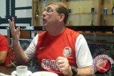 Robert Alberts lepas striker Bantaeng karena kecewa