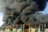 Sekjen PBB minta agar pertempuran di Idlib Suriah dihentikan