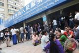 10.000 lebih warga China telantar di perbatasan dengan Myanmar