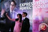 Wah, Aktris Cantik Pevita Pearce Ternyata Pilah-Pilih Ponsel