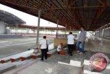 Koni Kalteng Lakukan Verifikasi Venue Porprov Di Barut
