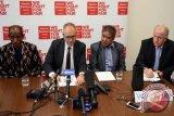 Jokowi Asked To Cancel Australia Visit Over Montara Oil Spill