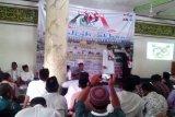 Penggalangan Dana Bagi Palestina di Lampung Timur
