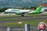 Target Citilink raih 18 juta penumpang di 2019