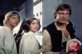 Carrie Fisher Si Pemeran Princess Lei Di Mata Han Solo