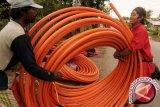 Pemerintah perlu prioritaskan pengembangan fiber optik