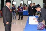 Bupati Pulpis Isyaratkan Lantik Pejabat Lagi Setelah 457 Pejabat Baru Ini