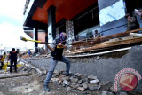 Melanggar Aturan Parkiran Hotel Myko Dibongkar Paksa