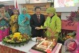 HUT DWP KBRI Kuala Lumpur diwarnai bazar