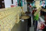 Diskopukmnakertrans: 1.488 pekerja di Yogyakarta dirumahkan dampak COVID-19