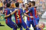 Duel El Clasico Real Madrid Kontra Barcelona Siapa Pemenangnya?