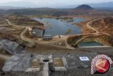 Rain Slows Down Work In Raknamo Dam Project