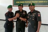Edwin Apria Candra Jabat Dandim 0735 Surakarta