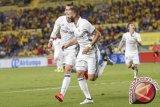 Rentetan hasil minus, Real Madrid buktikan mampu bangkit usai kalahkan Plzen