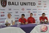 Bali United pekan ini menjamu Timnas Indonesia U-23