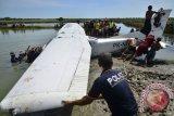 Pesawat Latih Gagal Mendarat dan Terbakar di Banyuwangi, KNKT Selidiki