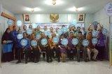 KPPN Cilacap Deklarasikan Gerakan Antinarkoba