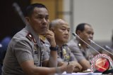 Kapolda: Belum ada kejahatan tahanan kabur Pekanbaru