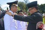 Arnold Songko jabat Kabag Humas Poso