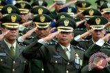 60 Jabatan Perwira Tinggi TNI Akan Direstrukturisasi