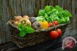 Ini enam sayur dan buah paling kotor  di supermarket