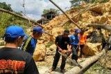 250 Tagana Batang Dikerahkan di Lokasi Rawan Bencana
